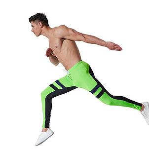Стильные спортивные штаны Aqux, фото 2