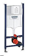Solido Инсталляционная система для подвесного унитаза 1 Grohe 38971000