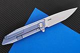 Нож складной Shogun-BT1701B, фото 2