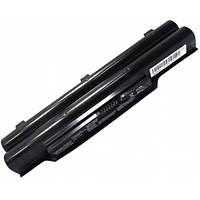 Аккумулятор Fujitsu FPCBP331 10.8V 5200mAh LifeBook A532 AH532 AH532/G ALLBATTERY