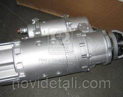 Стартер МАЗ (аналог СТ25-01) на Двиг. вип. до 06.2003 р.