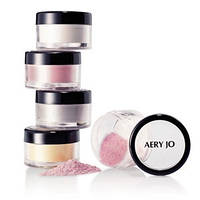 Пудра розсипчаста AERY JO Shining Powder