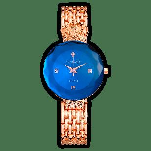 Женские наручные часы Baosaili Золотистые (up0022)