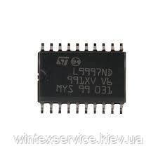 Микросхема L9997ND L9997D