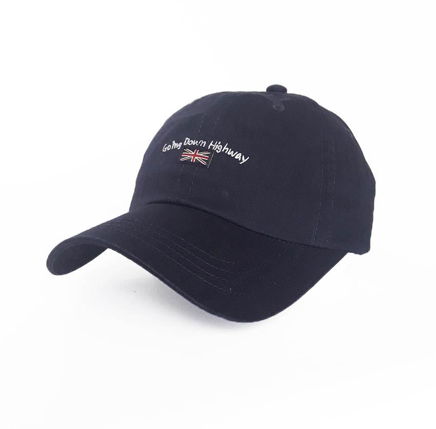 Мужская кепка Highway, синий