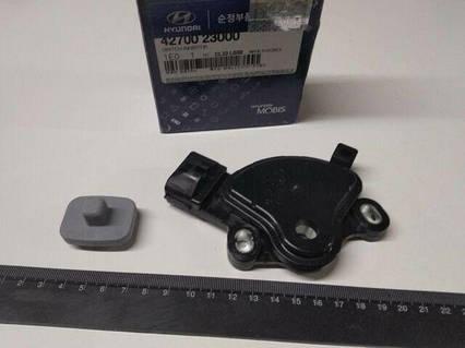Датчик селектора АКПП Hyundai/KIA, MOBIS (4270023000) 4-х ступ.