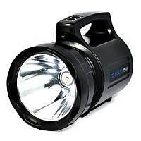 Фонарь прожектор SH-6000-15W, аккумуляторный переносной фонарь, светодиодный фонарь, фото 1