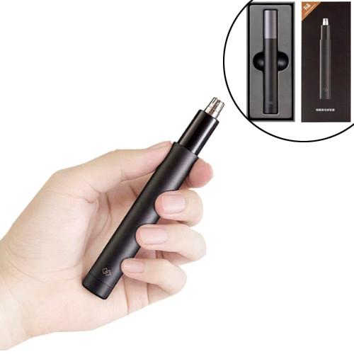 Триммер гигиенический для носа и ушей Xiaomi Mijia HN1, Premium