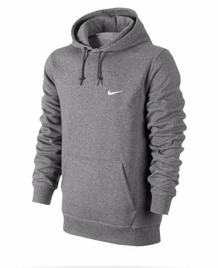 Толстовка чоловіча кенгуру Nike