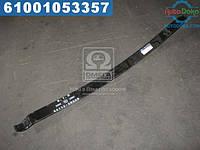 ⭐⭐⭐⭐⭐ Лист рессорный №2 HYUNDAI/KIA HD65/HD72 (производство  Mobis)  541125H550