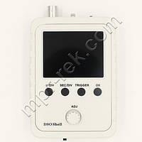 Портативный осциллограф (1-канальный, 200KHz, 12bit АЦП) DSO Shell (DSO150)