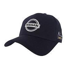 Автомобільна кепка Ніссан