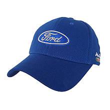Автомобільна кепка Ford