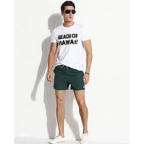 Подростковые мужские шорты Qike, фото 2