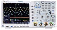 Осциллограф OWON xDS3064E (60 МГц, 1 ГВ/с, 4 канала)