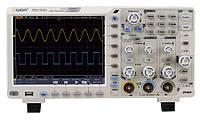 Осциллограф OWON xDS2102A (100 МГц, 2 канала, АЦП: 12 бит, 1 ГВ/с) память 20 Мб