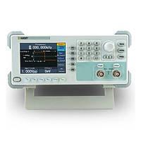 OWON AG051 генератор сигналов произвольной формы, 5 МГц, выборка 125 МВ/с, память: 8 тыс. точек Цена с НДС