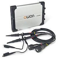 Осциллограф - приставка OWON VDS2062 (60 МГц, 2 канала, 500 МВ/с)  цена с НДС