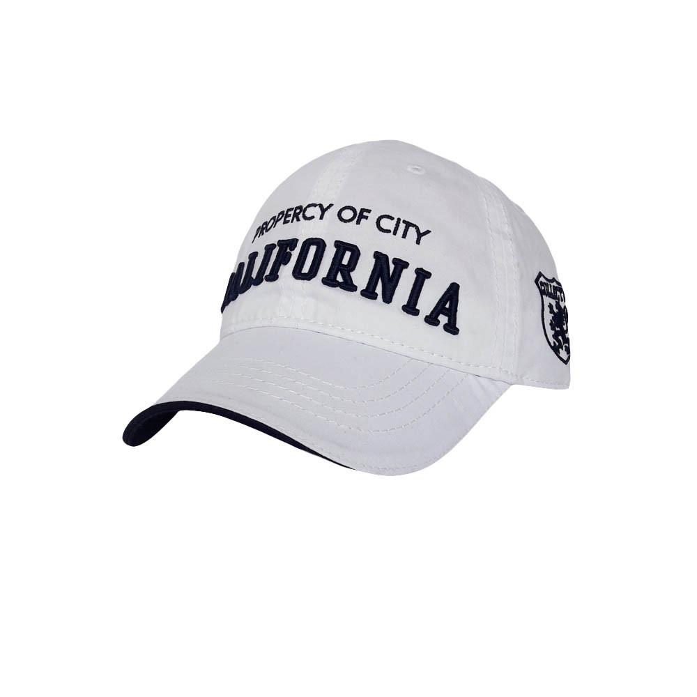 Детская кепка California - №4068