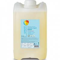 Концентрированное органическое жидкое средство для стирки Sonett Нейтральная серия, 10 л