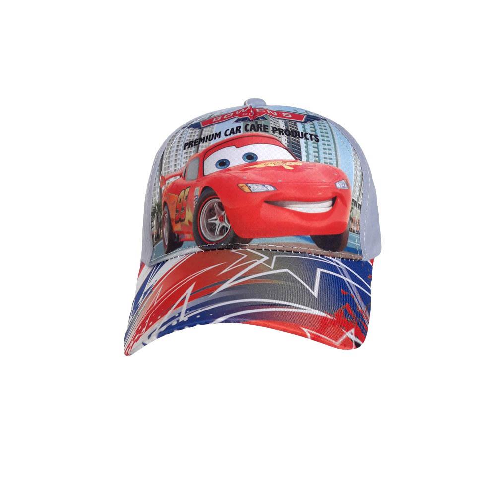 Модная детская кепка Bowden's - №4101