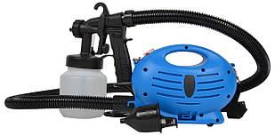 Краскораспылитель Paint Zoom Е-239 Пульверизатор (up9029)