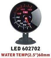 602702 Температура воды на ножке(water temp) стрелоч диам. 60мм