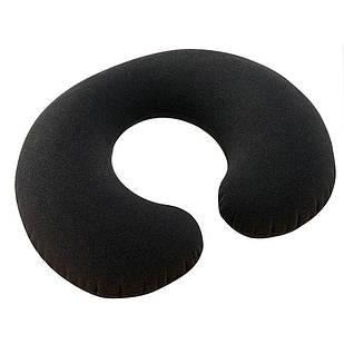 Дорожная подушка Intex Черный (nri-2084)