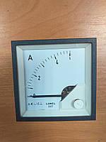 Аналоговый амперметр EA 17N E4 xA x/5 LUMEL Польша с НДС