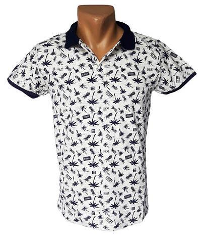 Leonidas мужская футболка , фото 2