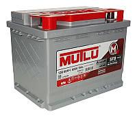 Автомобильный аккумулятор Mutlu SFB (L2): 60 Ач, плюс: справа, 12 В, 540 А - (L2.60.054.A), 242x175x190 мм