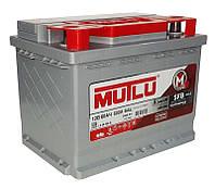 Автомобильный аккумулятор Mutlu SFB (L2): 60 Ач, плюс: слева, 12 В, 540 А - (L2.60.054.B), 242x175x190 мм