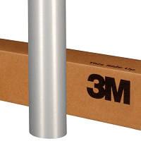 Пленка 3M 1080 BR120 Brushed Aluminium 1.524 m