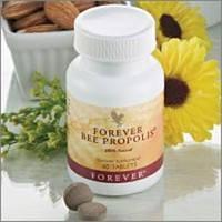 Форевер Пчелиный Прополис / Forever Bee Propolis, 60 таблеток