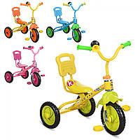 Велосипед 3 колеса , клаксон (4) №M1190