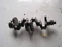 Коленчатый вал (оригинал, б/у) Мерседес Вито (Mercedes Vito) двигатель  2.3 ТDI, 2.2 CDI  638, 639