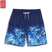 Пляжные мужские шорты Qike , фото 3