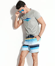 Мужские шорты бриджи Qike, фото 2