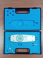 Динамометр аналоговый пружинный универсальный NK-10 (1 кг) ( ДА-10, ДУ-10 ) ( 0,05Н / 0,01кг )