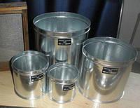 Набор мерных цилиндров МП (1, 2, 5, 10 Л) (с НДС +20%) ДСТУ Б В.2.7.-264:2011, ГОСТ 9758.