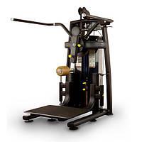 Тренажер для ягодичных и приводящих-отводящих мышц бедра Pulsefitness 515G