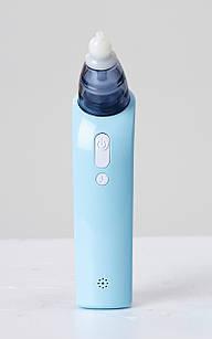 Аспиратор электронный назальный Coclean Baby Cob-100 Голубой (2706/100)