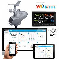 Профессиональная метеостанция MISOL WH2950 (WIFI)
