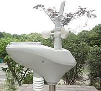 Метеостанция MISOL WH24C с интерфейсом RS485