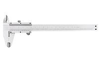 Штангенциркуль ШЦ-200 (0-200 мм; ±0,05 мм) з глибиноміром