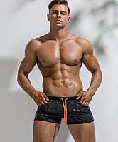 Купальные мужские плавки Deenyt - №4942