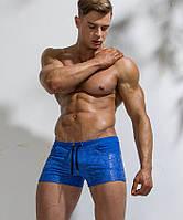 Мужские купальные плавки Deenyt - №4943