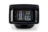 Парковочный радар Silver Star LCD-088 (4 датчика)