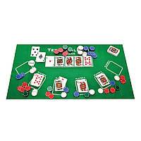 Настольная игра Merchant Ambassador Покер Техас  ST015 ТМ: Merchant Ambassador