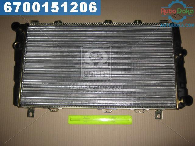 Радиатор охлаждения ШКОДА FAVORIT (78) (89-)/FELICIA (6U) (94-) 1.3(производство  Nissens) ФЕЛИЦИA  1, ФЕЛИЦИA  2, 64011